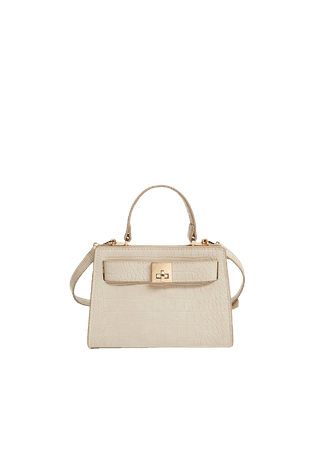 Retro mini bag - Woman   Mango Slovakia