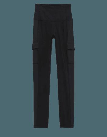 OFFLINE Goals High Waisted Cargo Pocket Legging