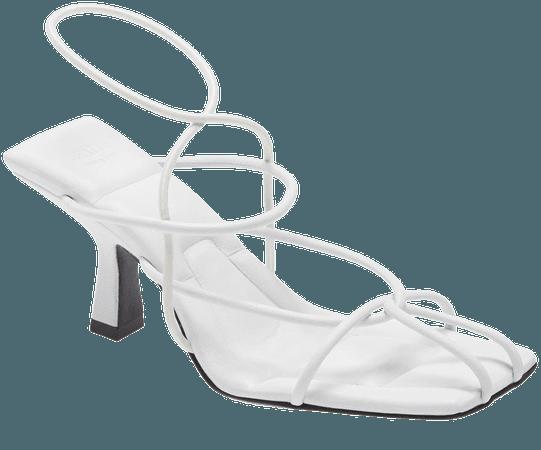 Monza Strappy Sandal