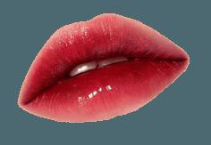 korean lips