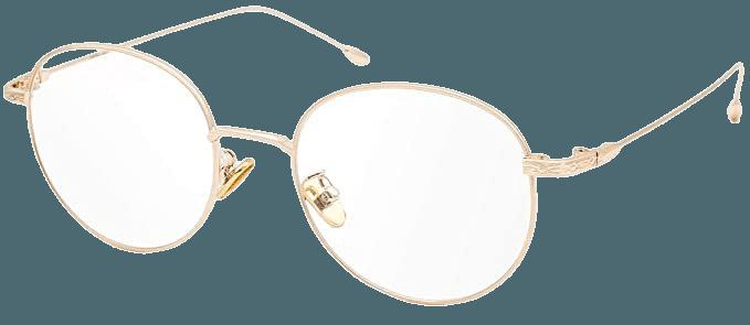 Amazon.com: Livho Blue Light Blocking Glasses, Retro Round Fake Eyeglasses Frames Anti UV Ray Filter Computer Gaming Glasses Women (Rose Gold Frame,Transparent lens): Shoes