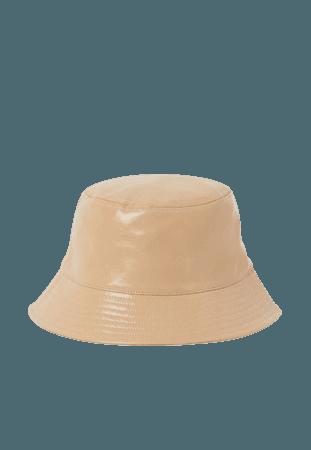 Bucket hat - Beige - Ladies | H&M GB
