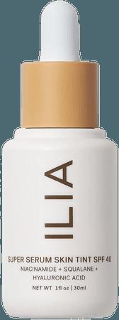 ILIA Super Serum Skin Tint SPF 40 | Nordstrom