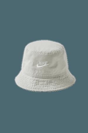 Nike Sportswear Futura Bucket Hat | Urban Outfitters
