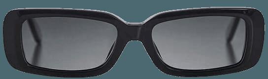 ANINE BING Napa Sunglasses - Black