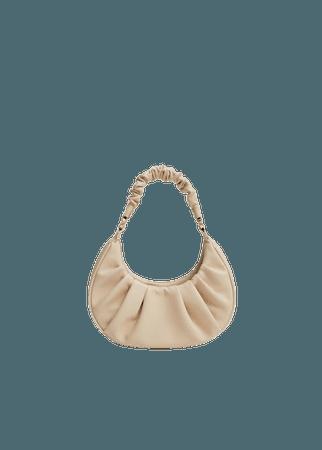 Τσάντα στρογγυλή κροκόδειλος - Γυναίκα | Mango ΜΑΝΓΚΟ Ελλάδα