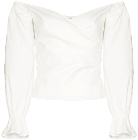 Reformation Blouse Ristretto - Farfetch