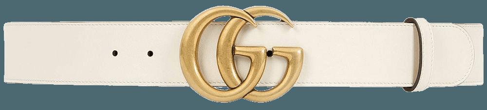 Gucci Double G Buckle Belt - Farfetch
