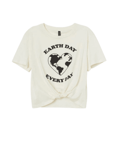 top earth day