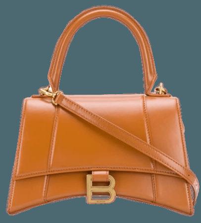 Balenciaga Borsa Tote Hourglass Piccola - Farfetch