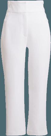 Halogen® x Atlantic-Pacific High Waist Crop Pants   Nordstrom