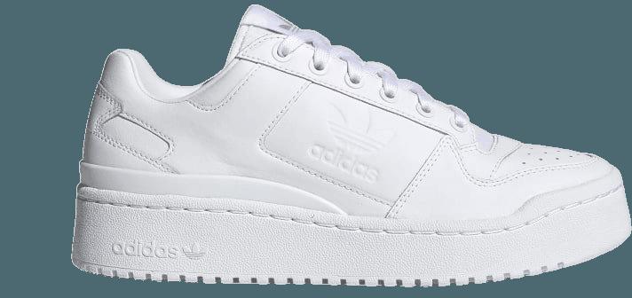 adidas Forum Bold Shoes - White | adidas US