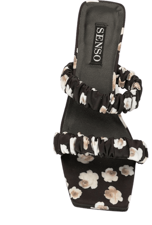 Senso Luna Sandals - Farfetch