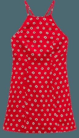 PRINTED MINI DRESS | ZARA United States