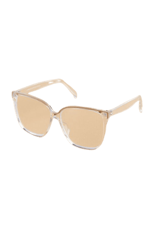 Jason Oversized Blue Light Glasses | Urban Outfitters