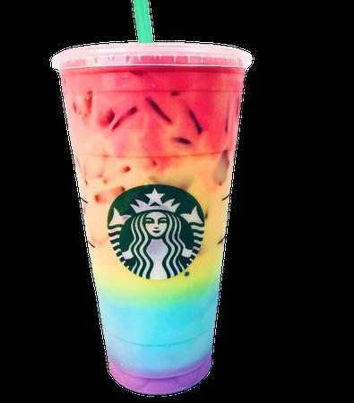Rainbow Refresher