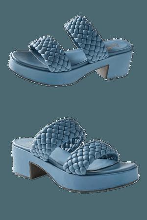 Seychelles Novelty Platform Sandal   Urban Outfitters