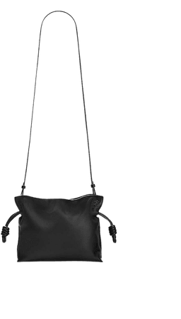 LOEWE - Flamenco mini leather clutch bag   Selfridges.com