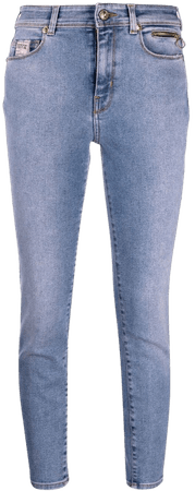 Versace Jeans Couture skinny-leg Jeans - Farfetch
