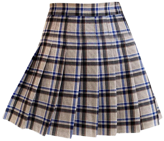 Drama Free Pleated Skirt - Boogzel Apparel