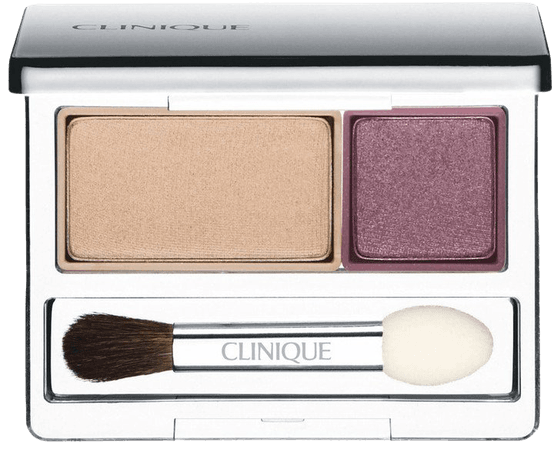 All About Shadow Eyeshadow Duo