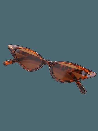 Cat Eye Sunglasses | SHEIN USA