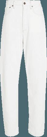 AGOLDE 90's High-Rise Straight-Leg Jeans | INTERMIX®