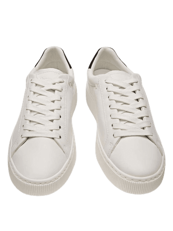 Sneakers - Shoes - COLLECTION - WOMEN - Massimo Dutti