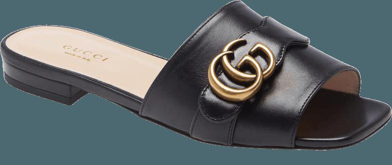 Gucci GG Slide Sandal (Women)   Nordstrom