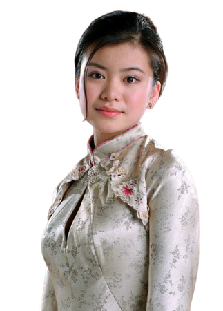 Cho Chang - Harry Potter Everything
