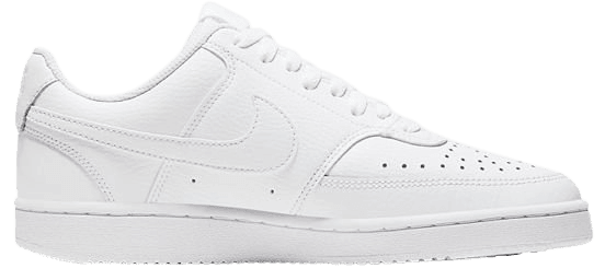 Nike Court Vision Low Women's Sneakers