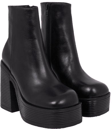 UNIF   Ace Boot