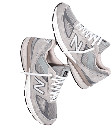 New Balance Suede 990v5 Sneakers