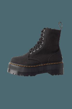 Dr. Martens X X-Girl Jadon Max Platform Boot | Urban Outfitters