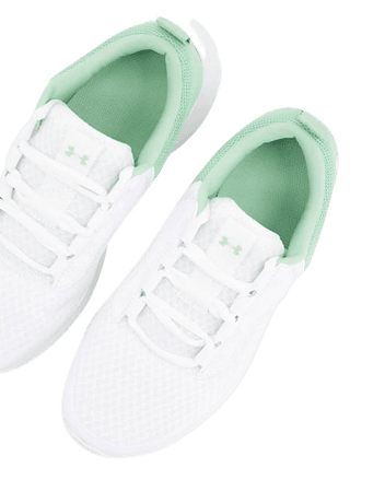 Under Armour Victory sneakers in white | ASOS