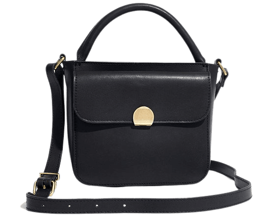 The Mini Abroad Crossbody Bag
