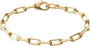 CRB6021300 - Santos de Cartier bracelet - Yellow gold - Cartier