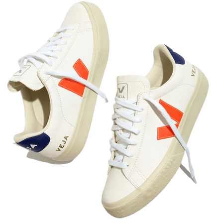 Veja Campo Sneakers in Leather