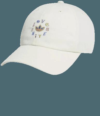 adidas Originals Love Unites Baseball Hat | Urban Outfitters