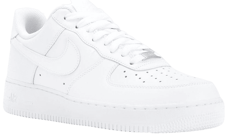 Shop white Nike Air Force 1 '07 sneakers with Express Delivery - Farfetch