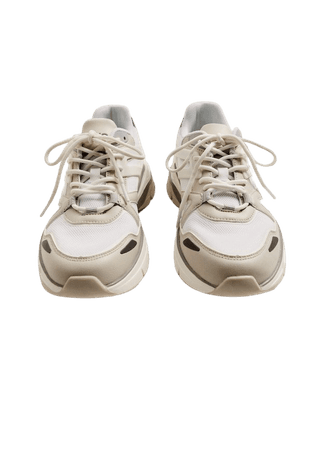 Track sole sneakers - Women | Mango USA