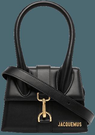 Jacquemus Le Chiquito Montagne Mini Bag - Farfetch