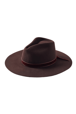 Brook Felt Rancher Hat   Urban Outfitters