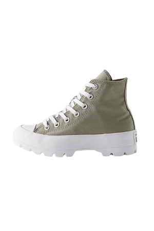 Converse Chuck Taylor All Star Lugged High Top Sneaker | Urban Outfitters