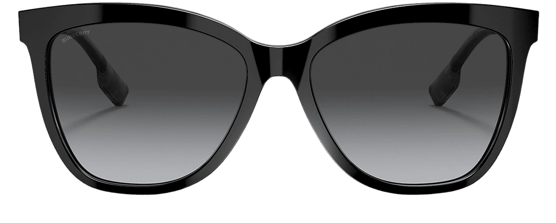 Burberry BE4308 Grey-Black & Black Polarized Sunglasses   Sunglass Hut USA
