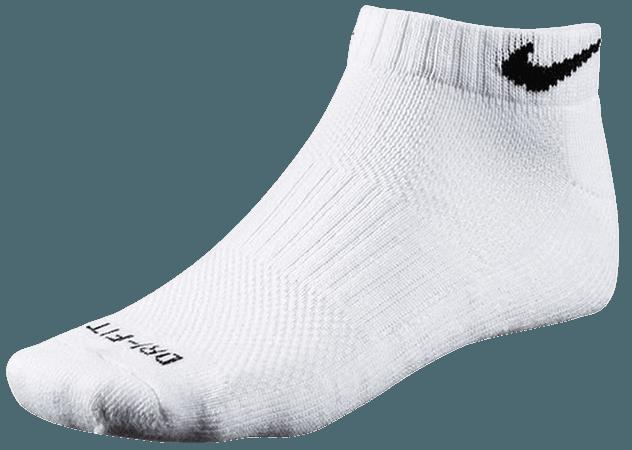 Nike Dri-FIT Low Cut Socks
