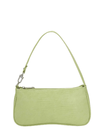 Textured Baguette Bag | SHEIN USA