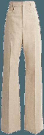 Sauge Woven Wide-Leg Pants by Jacquemus | Moda Operandi
