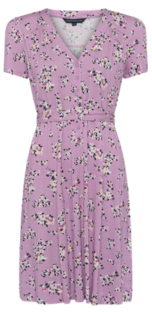 Tiarra River Daisy Meadow Dress | New Arrivals | French Connection Usa