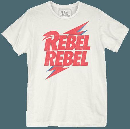 david bowie rebel rebel